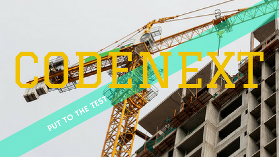 CodeNEXT PUT TO THE TEST