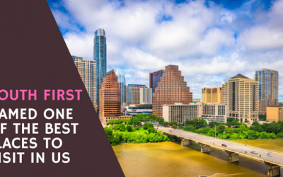 South First Street Named One of the Best Places to Visit in the US