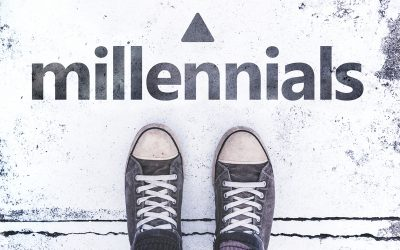 Austin Named #6 City Millennials are Moving to By Brookings Institution