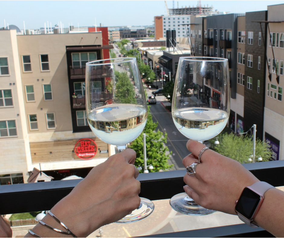 Artisan Apartments Austin: Best Places To Brunch In The Domain: The Top Five Restaurants
