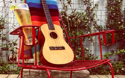 South Austin Bars with Backyards
