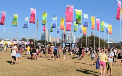 Austin City Limits Survival Guide