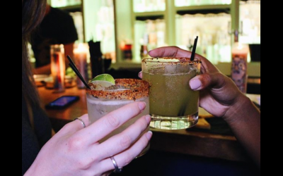 The Best Margaritas in Austin